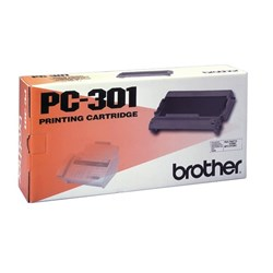 Brother PC-301 Thermal Fax Cartridge