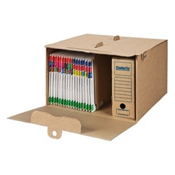 Codafile Archive Storage Box Outer 440x380x255mm 180021