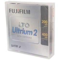 Fujifilm Ultrium LTO2 Data Cartridge Tape 200/400GB