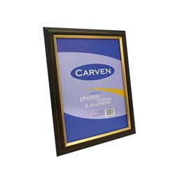 Carven A4 Timber Style Frame