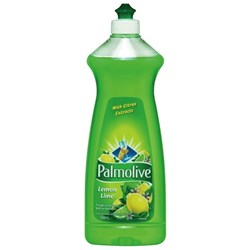 Palmolive Dishwashing Liquid Lemon & Lime 500ml