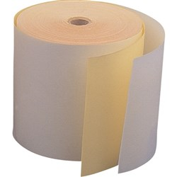 Eftpos Double Wound Paper Roll 56x57mm 2 Ply