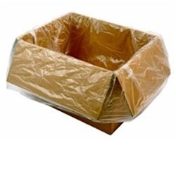 Plastic Poly Bag FS6 Carton Liner 635x375x660mm, Carton of 500