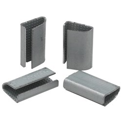Steel Heavy Duty Strapping Seals 16mm, Pack of 1000