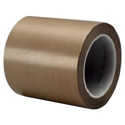3M&#153 Scotch® Teflon Coated Fabric Tape 5451 50.8mm x 33m
