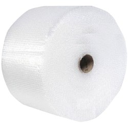 Bubble Wrap Ready-To-Roll Perforated Sheets Refill 300mmx30m, Roll of 100 Sheets