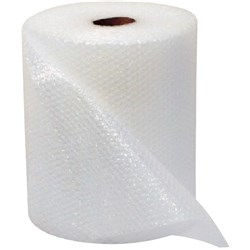 Polybubble P10 Perforated Bubble Wrap 300mm x 60m, Roll of 200 Sheets