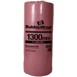 Bubble Wrap Poly 1300mmx100m