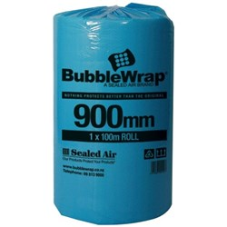 Bubble Wrap Roll 900mmx100m