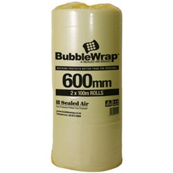 Bubble Wrap Roll 600mmx100m