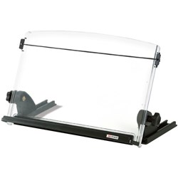 3M&#153 DH640 In-Line Copyholder, A3