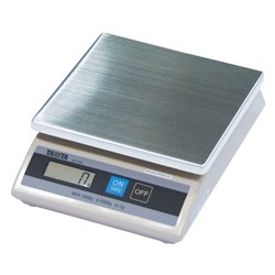 Tanika KD-200 Digital Parcel Scale 5g to 5kg