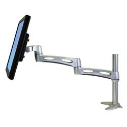 Ergotron Neo-Flex Full Extension Monitor Arms 22 Inch