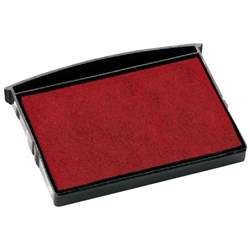 Colop E2600 Self-Inking Stamp Pad Red
