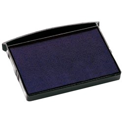Colop E2600 Self-Inking Stamp Pad Blue