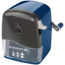 Staedtler 501-20 Desk Pencil Sharpener
