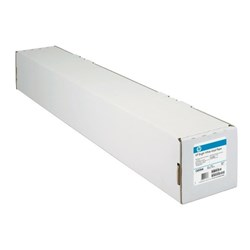 HP C6035A 90gsm Coated Plotter Paper 610mm x 45.7m