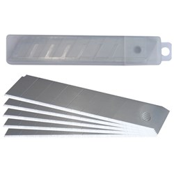 OfficeMax Cutter Blades Large, Pack of 10