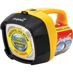 Eveready Dolphin LED Lantern Torch 200 Lumens