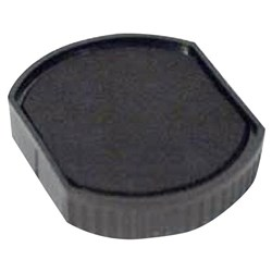 Colop E/R17 Self-Inking Stamp Pad 17mm Round Black