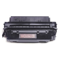 Canon NCART Black Laser Toner Cartridge