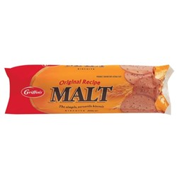 Griffin's Malt Biscuits 250g
