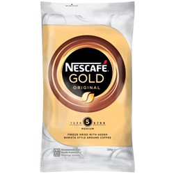 NESCAFÉ Gold Coffee Freeze Dried Vending Refill 250g