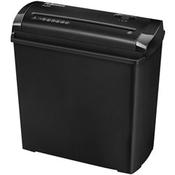 Fellowes P-25S Strip-Cut Shredder Light Duty