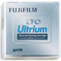 Fujifilm LTO Ultrium Data Cleaning Cartridge