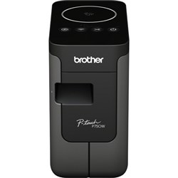 Brother PTP750W Wireless Desktop Label Maker