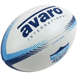 Avaro Rugby Ball Size 3