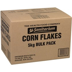 Sanitarium Corn Flakes Cereal 5kg