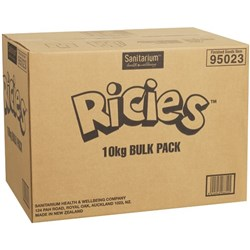 Sanitarium Ricies Cereal 10kg