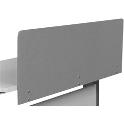 Evolve Acoustic Screen 1490mm Trojan --Available Mid-End January 2020--