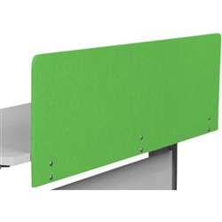 Evolve Acoustic Screen 1490mm Mantis Green