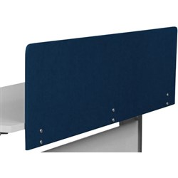 Evolve Acoustic Screen 1790mm Blueberry