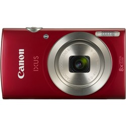Canon IXUS 185 Digital Camera Red