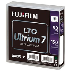 Fujifilm LTO7 Ultrium Data Cartridge Tape 6TB