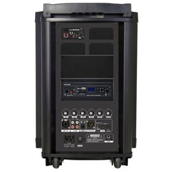 Chiayo Challenger 1000D Portable Sound System