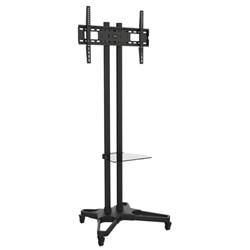 Brateck Adjustable TV Stand 37-65 Inch