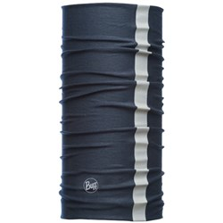Buff Reflective Thermal Neckwear Navy