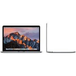 Apple MacBook Pro Notebook 13.3 Inch 256GB Space Gray MPXT2X/A