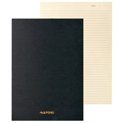 Milford A4 Executive Writing Pad 100 Pages