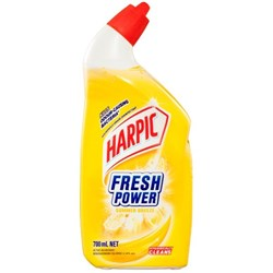 Harpic Fresh Power Toilet Cleaner Summer Breeze 700ml