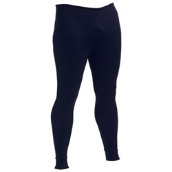 Equinox Long John Thermal 240g Navy 3XL