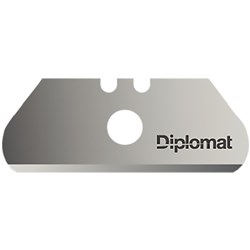 Diplomat A38 Knife Cutter Blades, Pack of 10