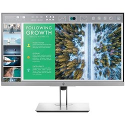 HP EliteDisplay E243 23.8 Inch Widescreen FHD LED Monitor