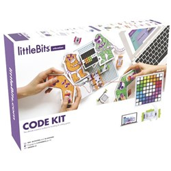STEAM LittleBits Code Education Kit