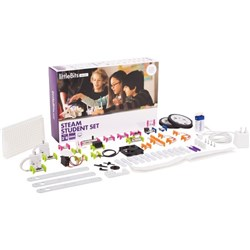 STEAM LittleBits Student Kit
