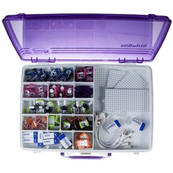 STEAM LittleBits Workshop Set